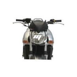 WINDSHIELD FABBRI GEN-X SPORT SERIES FOR SUZUKI GSR 600 2006/2010