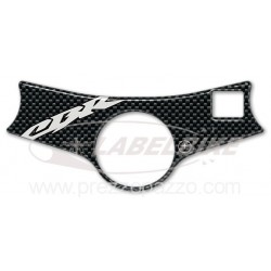 3D STICKERS STEERING PLATE PROTECTORS FOR HONDA CBR 600 1999/2002