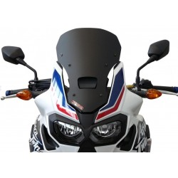 WINDSCREEN FABBRI SUPER SPORT FOR HONDA AFRICA TWIN 1000 2016/2017
