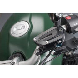 COPERCHIO IN ERGAL PER SERBATOIO POMPA FRENO ANTERIORE BMW R NINE T