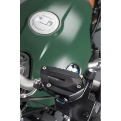 COPERCHIO IN ERGAL PER SERBATOIO POMPA FRIZIONE BMW R NINE T SCRAMBLER 2016/2020