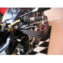 PARAMANI ACERBIS DUAL ROAD CON ATTACCHI SPECIFICI PER DUCATI MONSTER 821 2014/2017