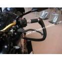 PARAMANI ACERBIS DUAL ROAD CON ATTACCHI SPECIFICI PER YAMAHA T-MAX 500 2000/2011, T-MAX 530 2012/2016