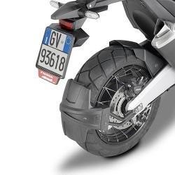 PARAFANGO POSTERIORE AGGIUNTIVO GIVI IN ABS PER HONDA X-ADV 750 2017/2020
