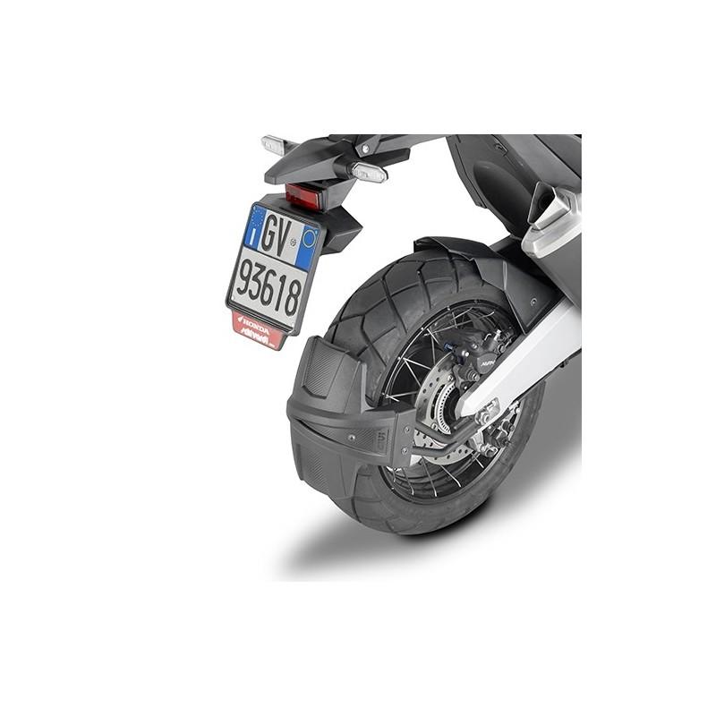 PARAFANGO POSTERIORE AGGIUNTIVO GIVI IN ABS PER HONDA X-ADV 750 2017/2019