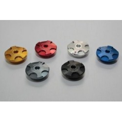 ENGINE OIL CAP FOR KAWASAKI (All models except ER-6N/ER-6F 2006/2011, Z 1000/SX)