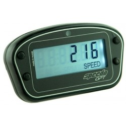 UNIVERSAL DIGITAL SPEEDOMETER-SPEEDOMETER GPT SP 2001 WITH SPEED SENSOR