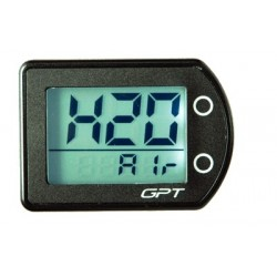 DIGITAL THERMOMETER TEMPERATURE REFRIGERANT AND AIR LIQUID GPT TT TEMP TOUCH SCREEN