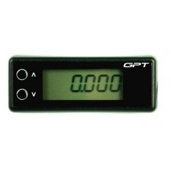 MICRO DIGITAL REV COUNTER GPT MRPM 2001