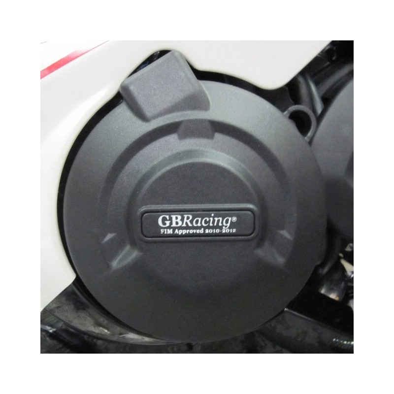 PROTEZIONE CARTER ALTERNATORE GB RACING PER TRIUMPH STREET TRIPLE 675 R 2013/2016