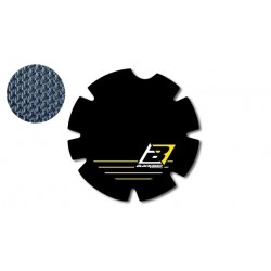BLACKBIRD CLUTCH COVER STICKER FOR HUSQVARNA FC 250/350 2014/2019, FE 250/350 2014/2019