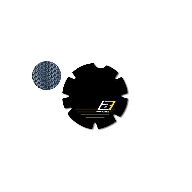 ADESIVO CARTER FRIZIONE BLACKBIRD PER HUSQVARNA FC 250/350 2014/2018, FE 250/350 2014/2018
