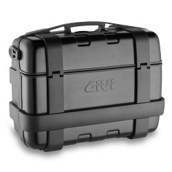 GIVI TRK33B TREKKER MONOKEY CASE CAPACITY 33 LITERS, BLACK COLOR