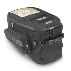 GIVI TANKLOCK UT810 SOFT TANK BAG WITH CURVED BOTTOM CAPACITY 25 LITERS