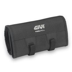 ROLL-UP BAG GIVI T515 WITH TOOL HOLDER COMPARTMENT