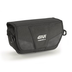 GIVI T516 HANDLEBAR BAG WITH SMARTPHONE HOLDER
