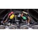 EXCLUDING SECONDARY AIR SYSTEM HEALTECH FOR TRIUMPH TIGER 1050 2007/2015, TIGER SPORT 1050 2013/2019