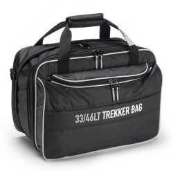INNER BAG FOR TRUNKS GIVI TREKKER TRK33, TRK46, TRK35