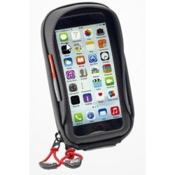 PORTA SMARTPHONE GIVI CON AGGANCIO A MANUBRIO (71x139 mm)
