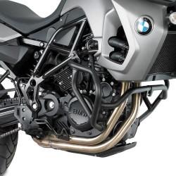 ENGINE GUARD KAPPA KN690 FOR BMW F 650 GS 2008/2012, F 800 GS 2008/2012, F 700 GS 2013/2017