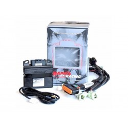 RAPID BIKE RACING CONTROL UNIT WITH WIRING FOR BMW R 1200 GS 2010/2012