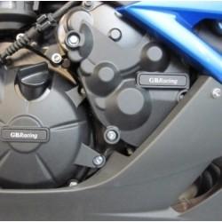 CARTER PICK UP GB RACING PROTECTION FOR KAWASAKI ZX-6R 2007/2008