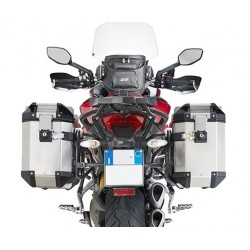 GIVI PLR7406CAM FRAME FOR MONOKEY CAM-SIDE SIDE CASES FOR DUCATI MULTISTRADA 1200 2015/2016