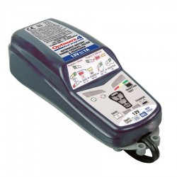 CHARGER OPTIMATE 4 WITH MAINTENANCE FUNCTION AND CAN-BUS READY PROGRAM SPECIFIC TO BMW
