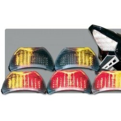 LED TAILLIGHT WITH INTEGRATED DIRECTION INDICATORS FOR APRILIA RSV4 R/FACTORY 2010/2011