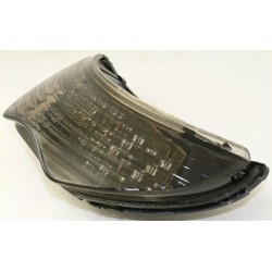LED TAILLIGHT WITH CLEAR SMOKE LENS FOR HONDA CBR 600 F 1999/2006