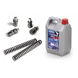 KIT FORCELLA FG CON MOLLE PER YAMAHA R6 1999/2002