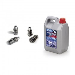 KIT FORCELLA FG PER MV AGUSTA BRUTALE 1078 (dal 2008 in poi)