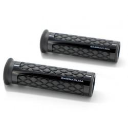 BARRACUDA CLASSIC KNOBS COLOR BLACK/BLACK