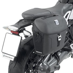 GIVI FRAME SPECIFIC FOR SIDE BAG DX MT501S FOR BMW R NINE T SCRAMBLER 2016/2020