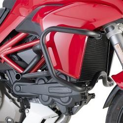 ENGINE CRANKCASE FOR DUCATI MULTISTRADA 950 2017/2020