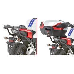 GIVI 1152FZ BRACKETS FOR FIXING THE MONOKEY AND MONOLOCK CASE FOR HONDA CB 500 F 2016/2018