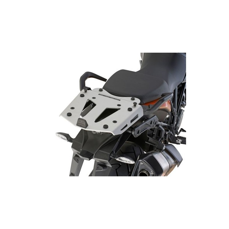 STAFFE SRA7703 PER FISSAGGIO BAULETTO MONOKEY PER KTM 1290 SUPER ADVENTURE R/S 2017/2019