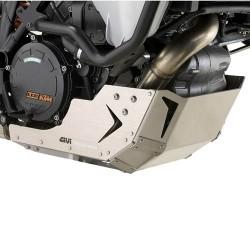 PARACOPPA GIVI IN ALLUMINIO PER KTM 1290 SUPER ADVENTURE R/S 2017/2020