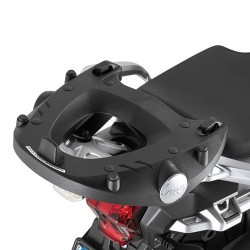 BRACKETS GIVI SR6403 FOR FIXING MONOKEY TRUNK FOR TRIUMPH TIGER EXPLORER 1200 XC/XR 2016/2017