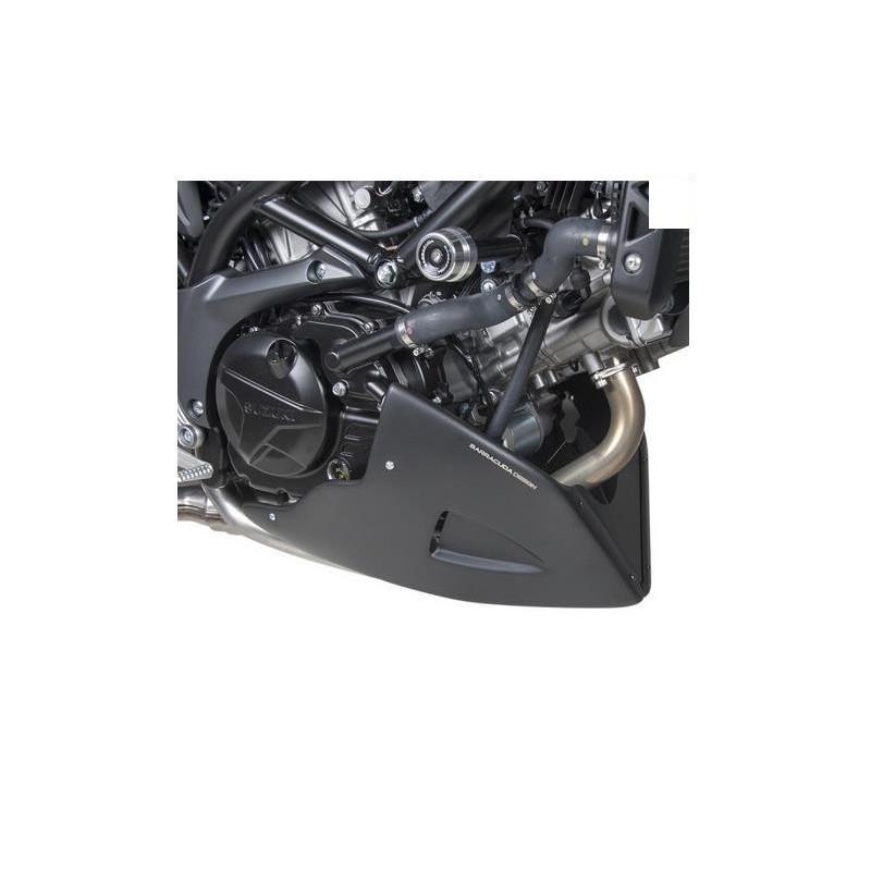 PUNTALE MOTORE AEROSPORT BARRACUDA PER SUZUKI SV 650 2016/2019