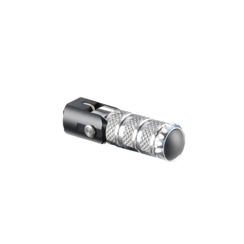 Vite Testa Cilindrica M8x20 Ricambio poggiapiede snodato per pedane Lightech