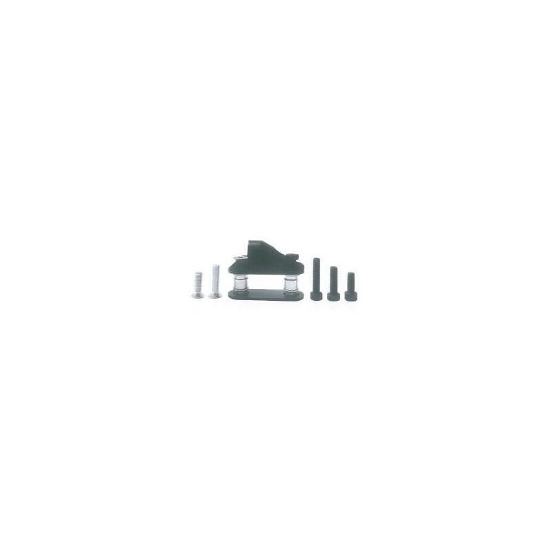 ADATTATORE BS808B PER SPECCHIETTI RIZOMA KAWASAKI ZX-10R 2011/2015