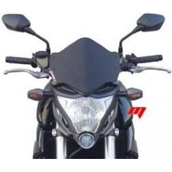 WINDSHIELD FABBRI GEN-X SERIES FOR HONDA CB 1000 R 2008/2010