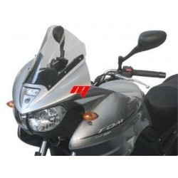 WINDSHIELD FABBRI FOR YAMAHA TDM 900 2002/2013, BLACK FULL