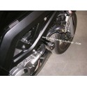 PAIR PROTECTION PADS FOR SUZUKI SV 650 N/S 2003/2005