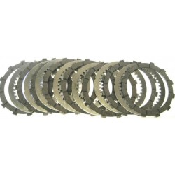 COMPLETE SET CLUTCH PLATES SGR FOR DUCATI 749 2003/2006, 749 S 2003/2006