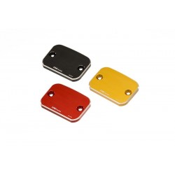 FRONT BRAKE PUMP TANK COVER CNC RACING BICOLOR MODEL FOR DUCATI SCRAMBLER SIXTY 2 400 2016/2020