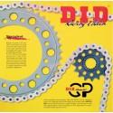 Chain transmission kit