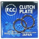 Clutch plates (set)