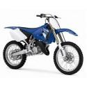 YZ 125 - 2000/2001